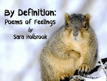 By Definition - A Heads Up Book by Sara Holbrook - Projectible Book