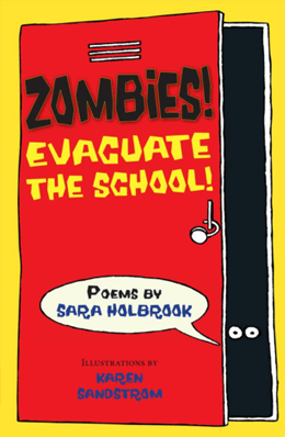 Zombies! Evacuate the School!